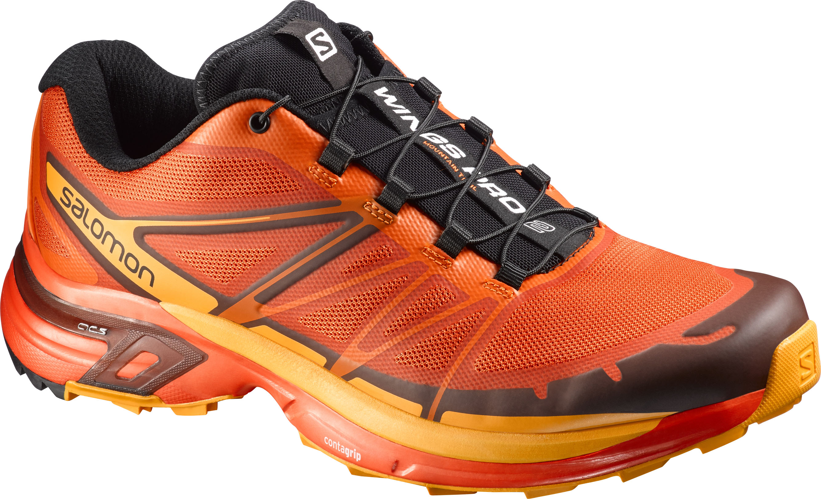 Salomon Wings Pro 2 378495 42