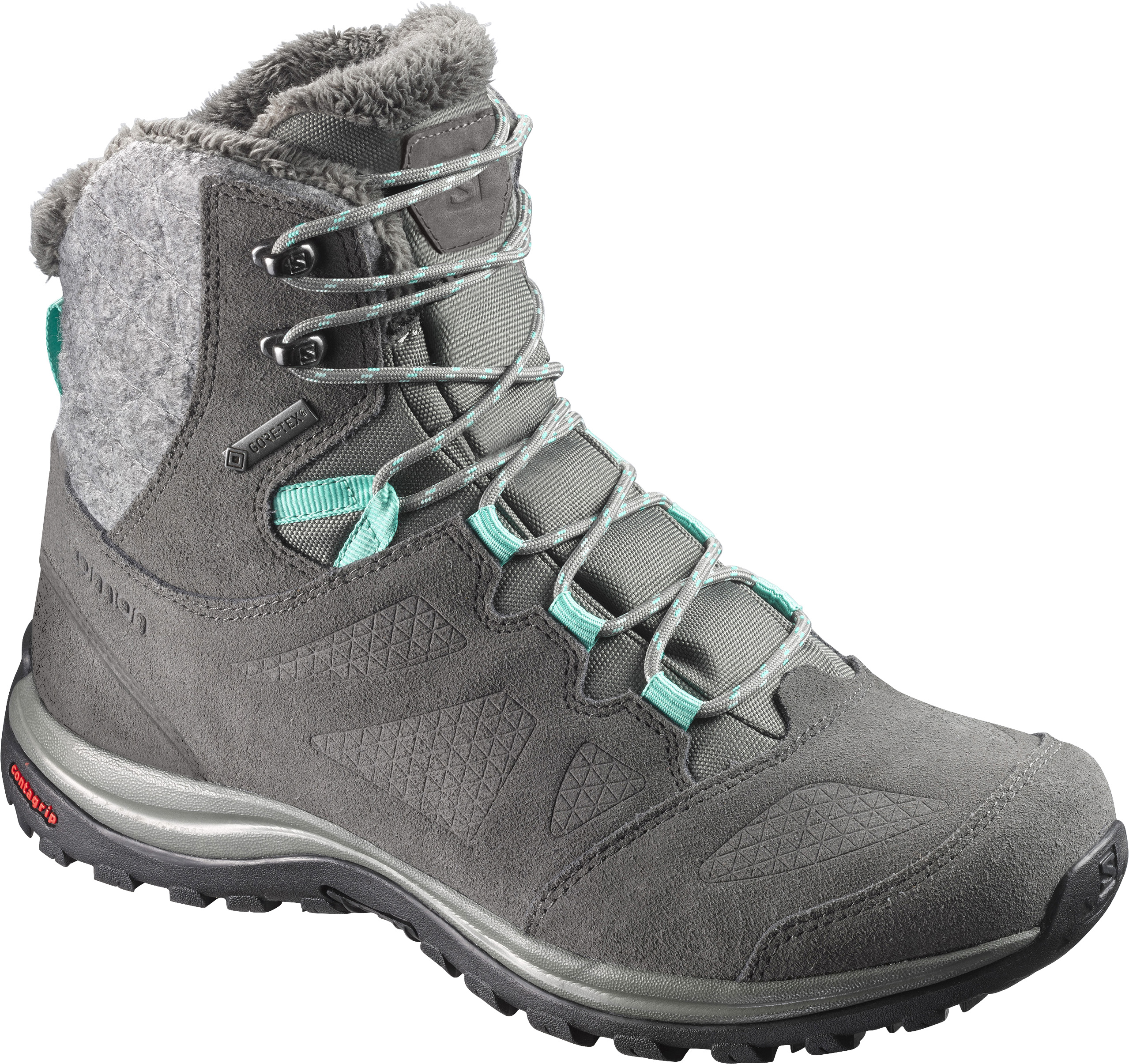 Salomon Ellipse Winter GTX 398550 38