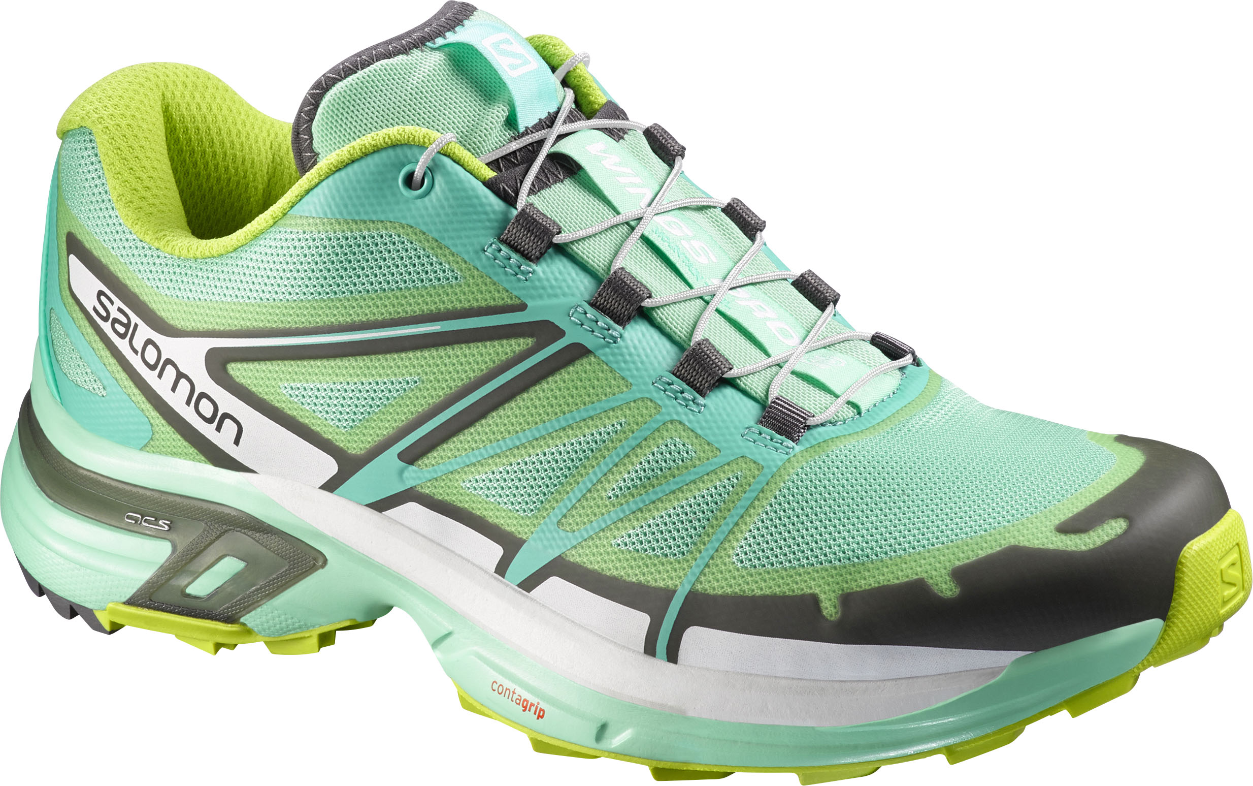 Salomon Wings Pro 2 W 379088 38