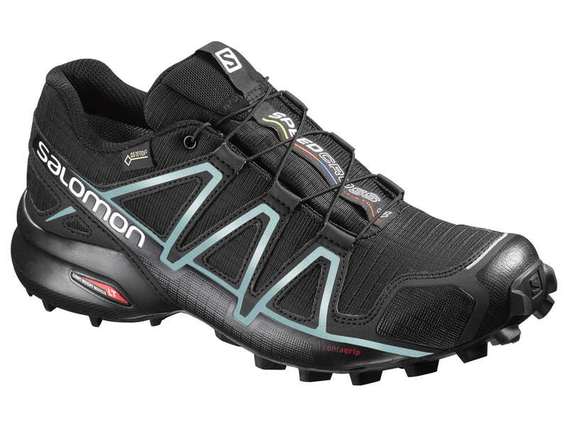 Salomon Speedcross 4 GTX W 383187 36,6