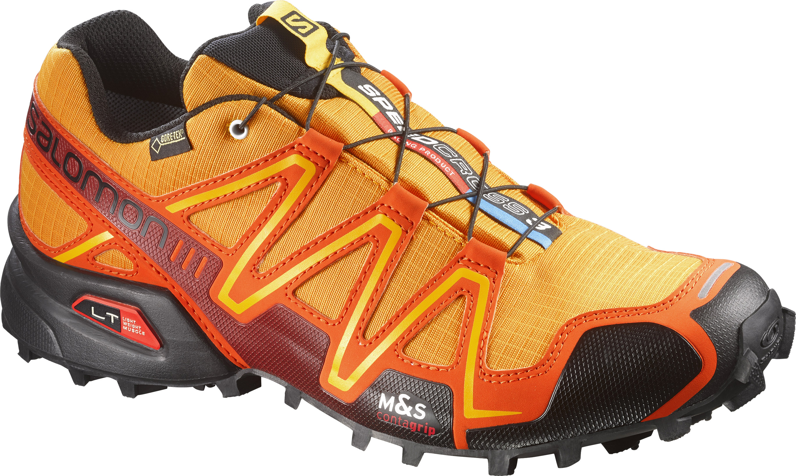 Salomon Speedcross 3 GTX 376093 46,6