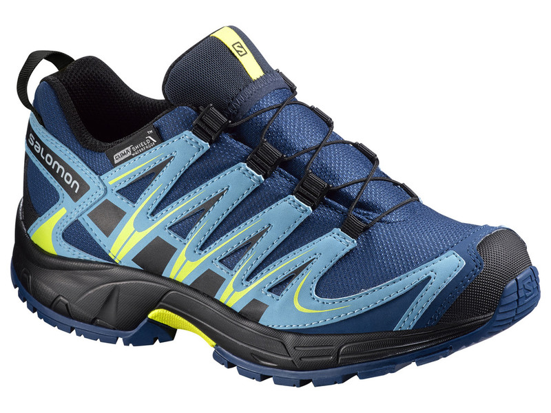 Salomon XA Pro 3D CSWP Junior 379110 34