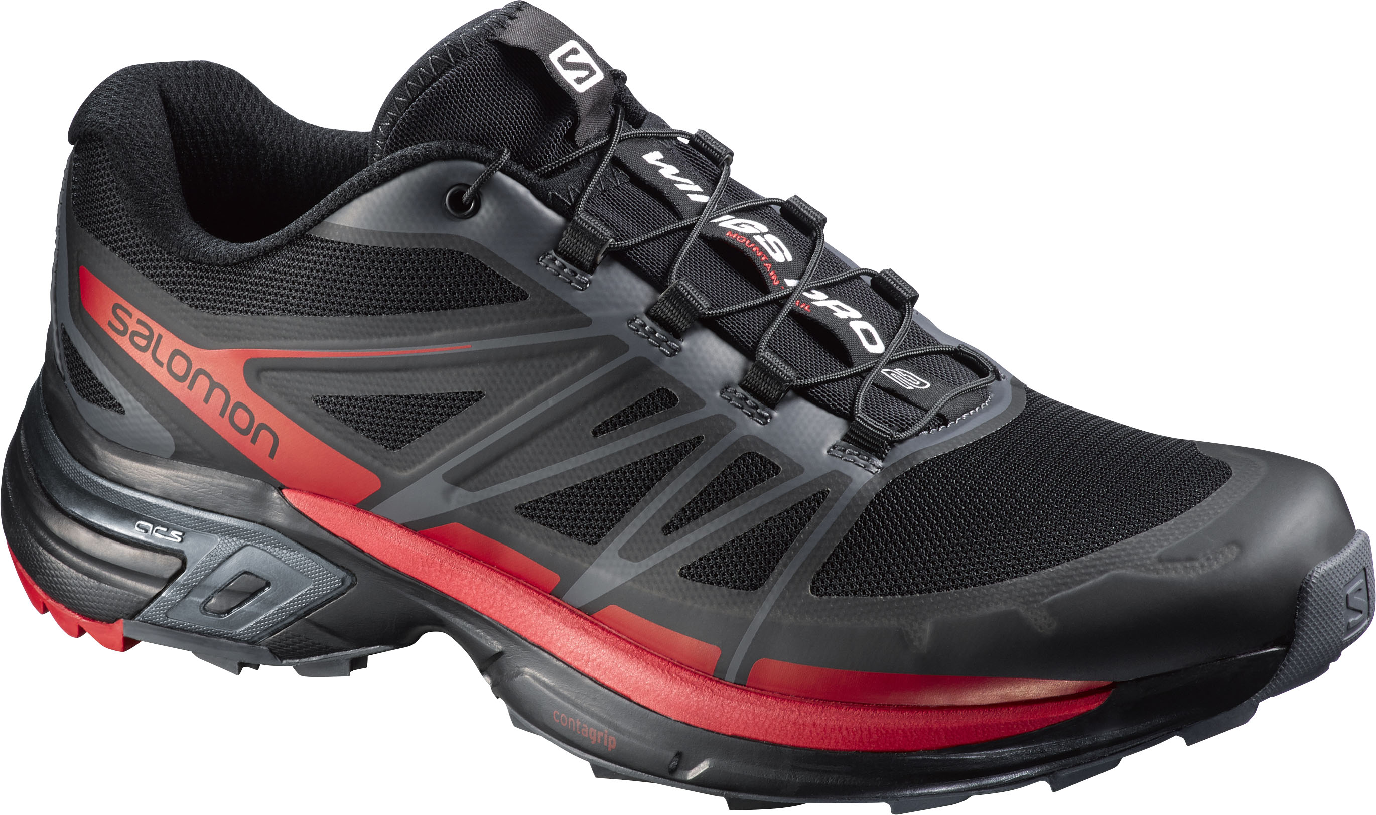 Salomon Wings Pro 2 379083 46,6