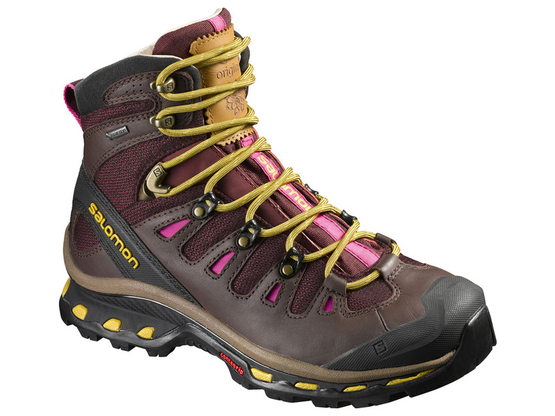 Salomon Quest Origins 2 GTX® W 390274 40,6