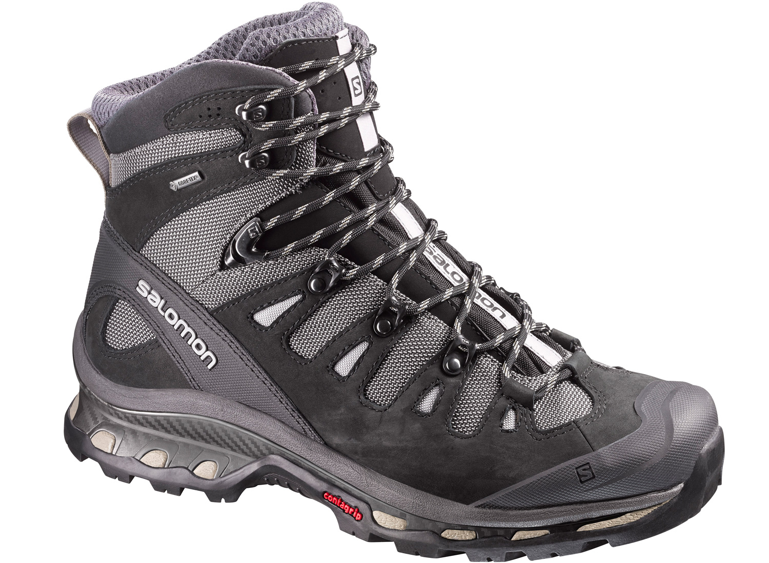 Salomon Quest 4D 2 GTX 370731 42