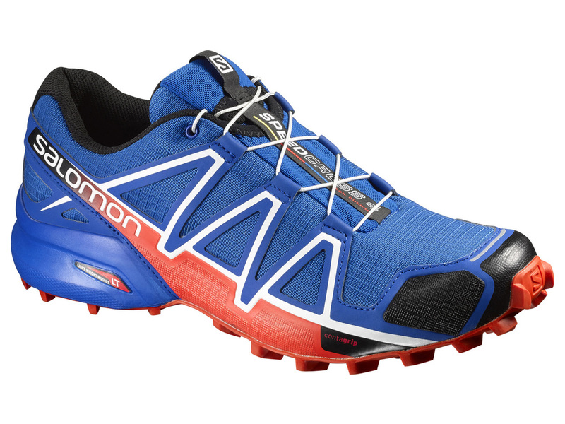 Salomon Speedcross 4 383132 40,6