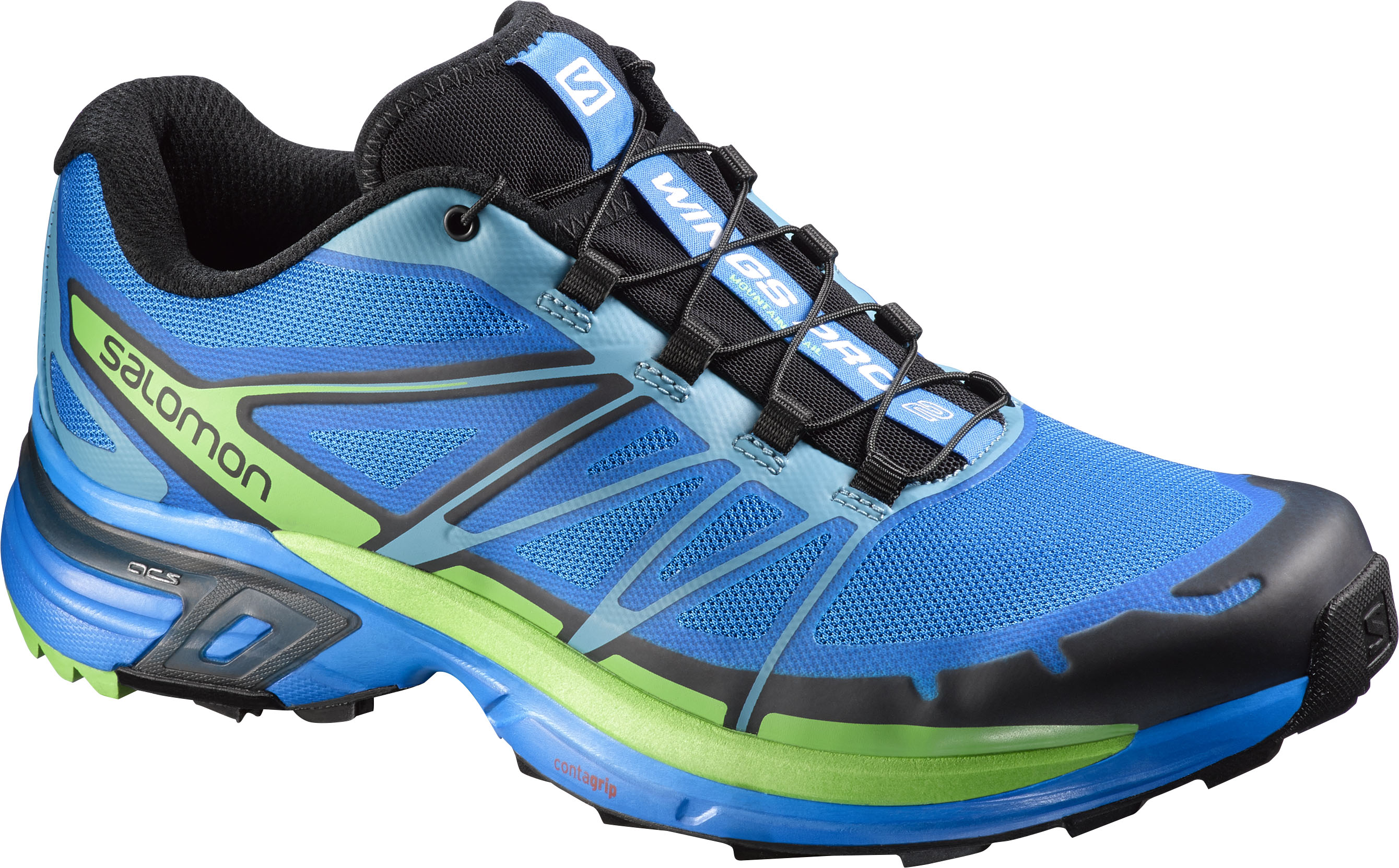 Salomon Wings Pro 2 379084 41,3