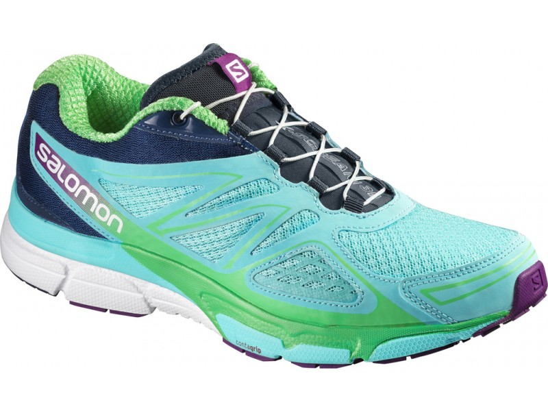 Salomon X-Scream 3D W 383073 39,3