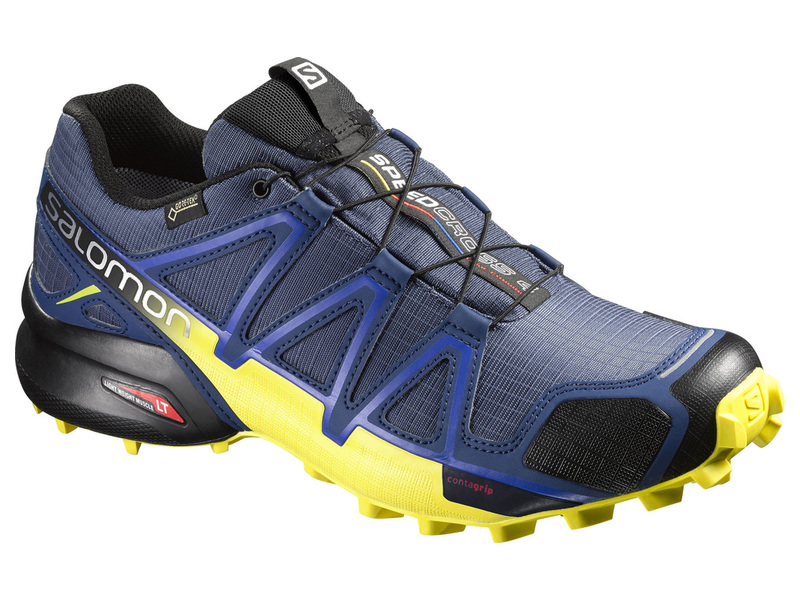 Salomon Speedcross 4 GTX 383118 42,6