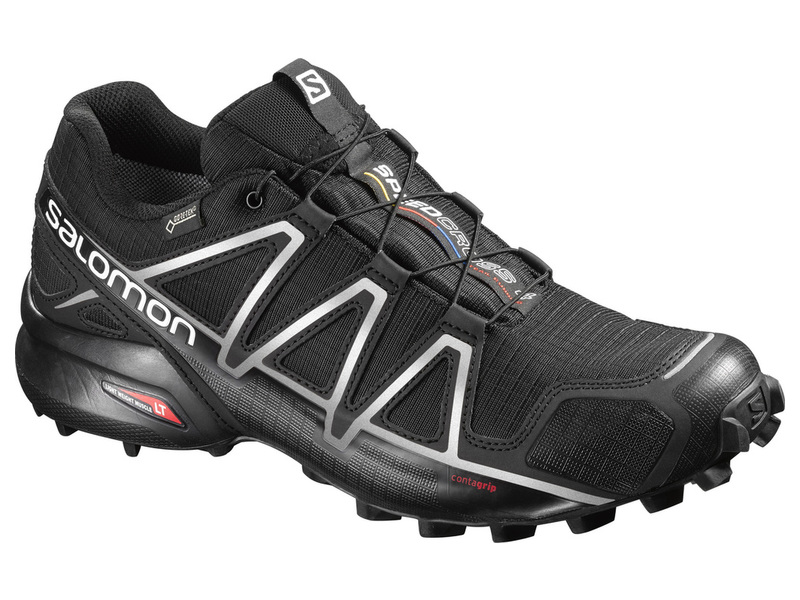 Salomon Speedcross 4 GTX 383181 40