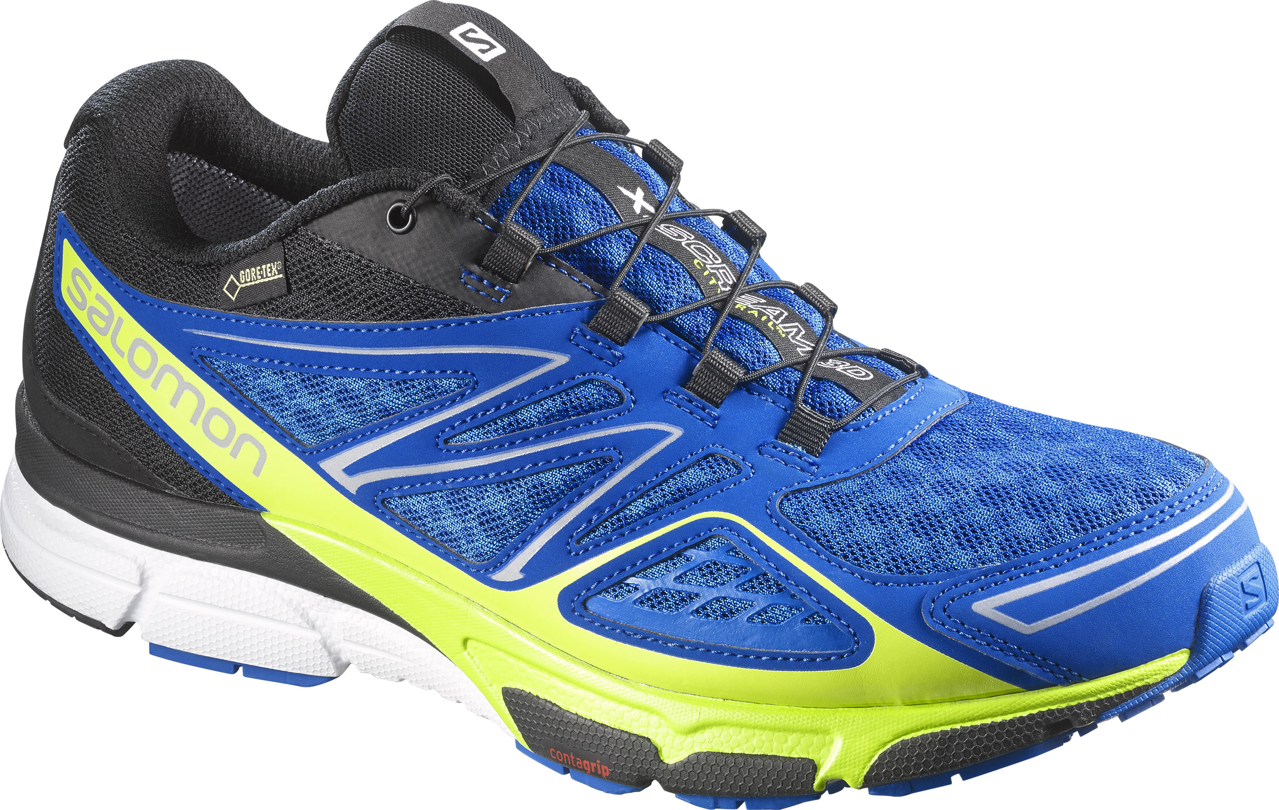 Salomon X-Scream 3D GTX 375965 44