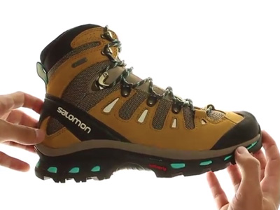 Salomon Quest 4D 2 GTX W 390269
